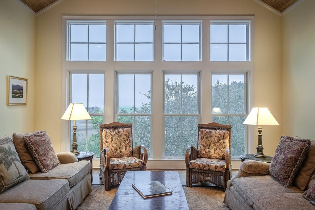Home Window Replacement, Home Glass Repair, Residential Glass Repair