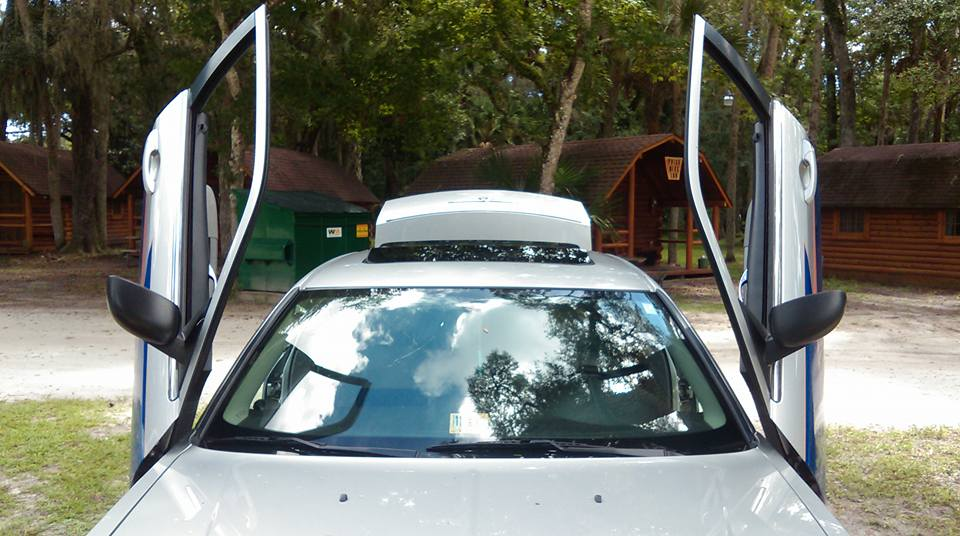 Windshield Replacement In Palm Coast, Florida